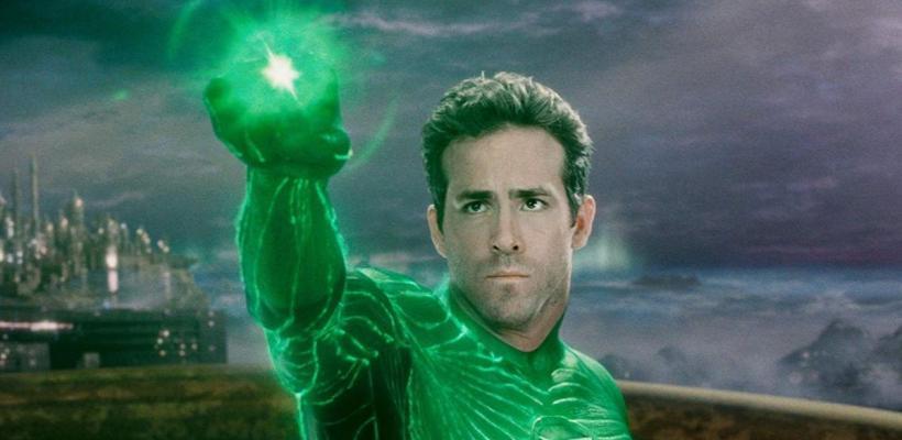 Linterna Verde se convierte en una de las películas más vistas del streaming y las redes no lo pueden creer