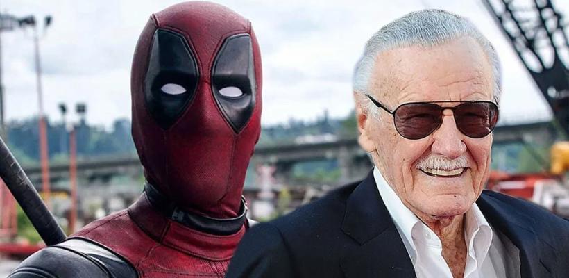 Deadpool podría tomar control de los cameos de Stan Lee en el MCU