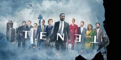 Tenet: la nueva película de Christopher Nolan recibió un desorbitante presupuesto