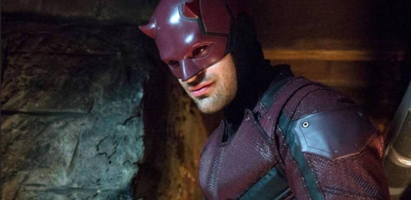 Marvel Studios recuperará los derechos de Daredevil en seis meses