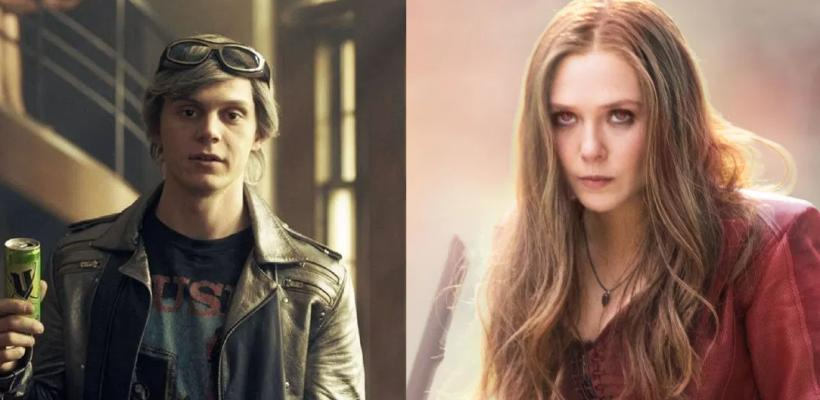 Marvel Studios contrata a Evan Peters para WandaVision, ¿regresará como Quicksilver?