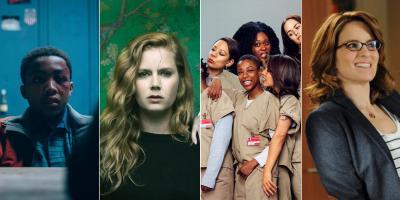 Las mejores series de televisión creadas por mujeres