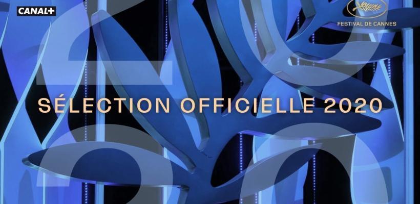 Festival de Cannes 2020 anuncia su Selección Oficial