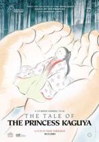 La Historia de la Princesa Kaguya