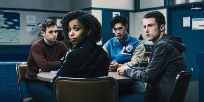 13 Reasons Why: la cuarta temporada ya tiene calificación de la crítica