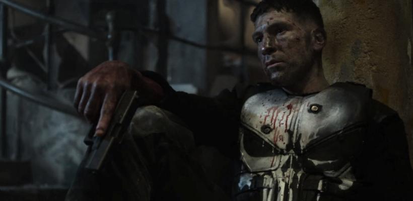 Piden a Disney demandar a policías que han adoptado el logo de The Punisher