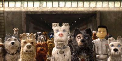Isla de Perros puede verse gratuitamente en Cinépolis Klic hoy