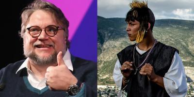 Guillermo del Toro dice que Ya no estoy aquí lo conmovió y comparte su reseña