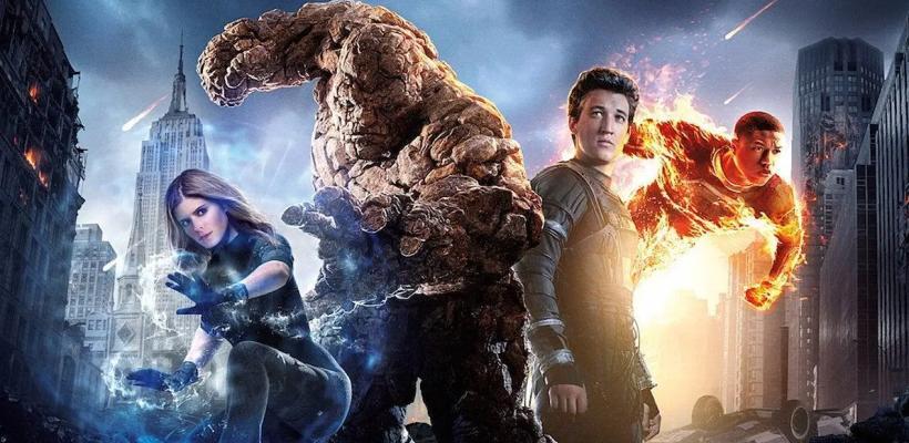 Los Cuatro Fantásticos: Josh Trank revela que Sue Storm iba ser una mujer negra pero Fox se negó