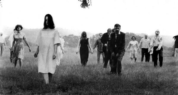 La noche de los muertos vivientes 1968 Trailer