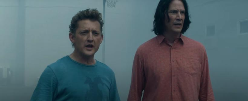 Bill & Ted Face the Music | Tráiler #1