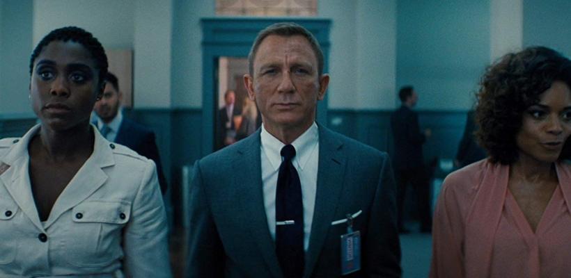 No Time to Die: se revela que James Bond tiene una hija