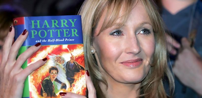 Harry Potter formó una generación de progresistas que ahora le da la espalda a J.K. Rowling