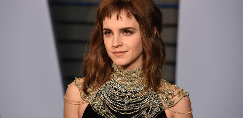 Emma Watson da la espalda a J.K. Rowling y se declara a favor de las personas trans