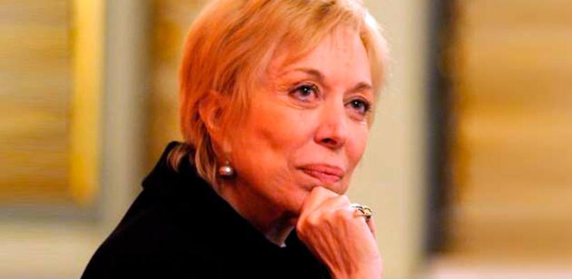 Fallece la actriz española Rosa Maria Sardà a los 78 años