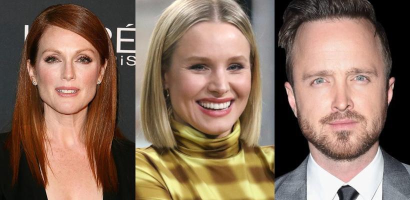 Actores blancos se disculpan y piden a todos asumir responsabilidad por el racismo en nueva campaña