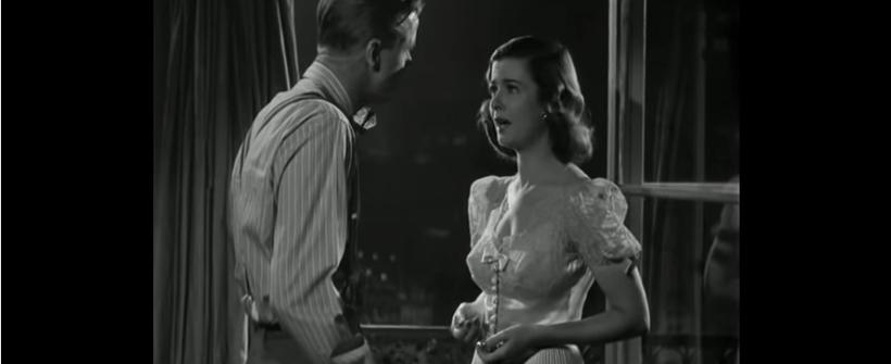 Mala Mujer (1945) - Tráiler Oficial