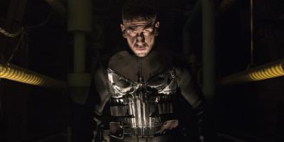 Piden cancelar al Punisher por haberse convertido en símbolo de brutalidad policiaca