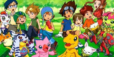 Disney podría estar desarrollando una película live-action de Digimon
