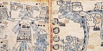 Netflix estrenará serie animada basada en la cultura mesoamericana