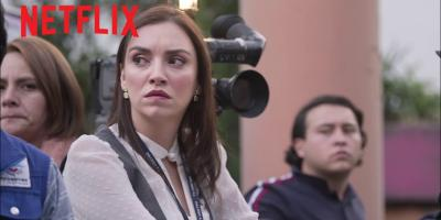 Público destroza nueva serie de Netflix del caso Paulette