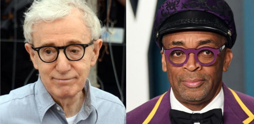 Spike Lee pide disculpas por defender a Woody Allen