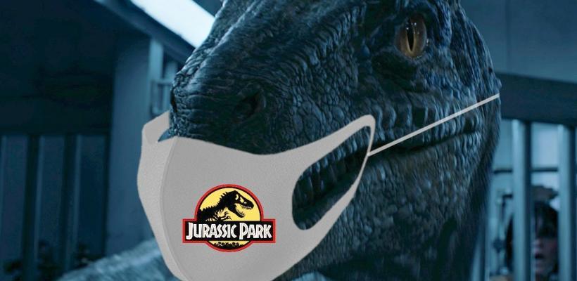 Jurassic World: Dominion reanudará filmaciones con un nuevo protocolo contra el COVID-19