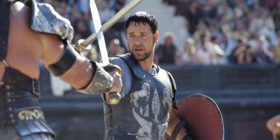 Productor de Gladiador dice que la secuela solo se hará si es digna de la primera