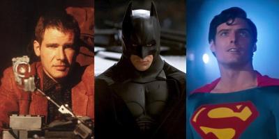 Batman Inicia: las películas que inspiraron la joya de Christopher Nolan