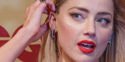 Amber Heard es destrozada en redes por publicar falsa fotografía en una protesta de Black Lives Matter