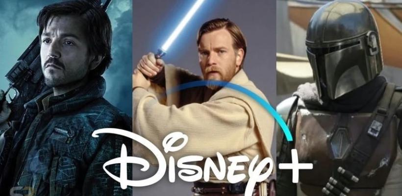 Lucasfilm podría estar interesado en crear un universo de series inspirados en Game of Thrones