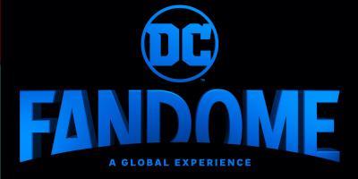DC anuncia FanDome, nueva convención virtual para sus fans