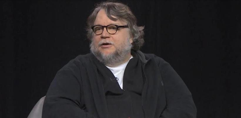 Del Toro y creadores cinematográficos exigen a diputados la protección legal y económica del cine mexicano
