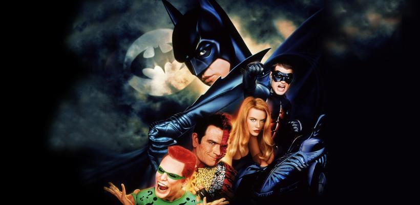 Batman Eternamente: a 25 años de su estreno exigen respeto a su legado