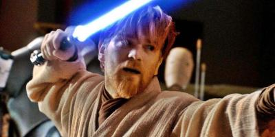 Ewan McGregor dice que disfrutará más hacer la serie de Obi-Wan que las precuelas