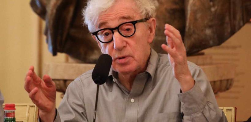 Woody Allen: el #MeToo no ha tenido ningún efecto en mí