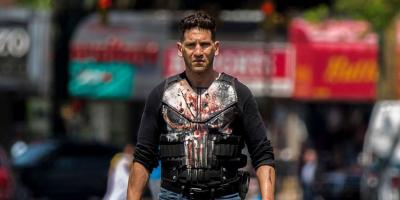 Cómic probaría que The Punisher es parte de la comunidad LGBTQ