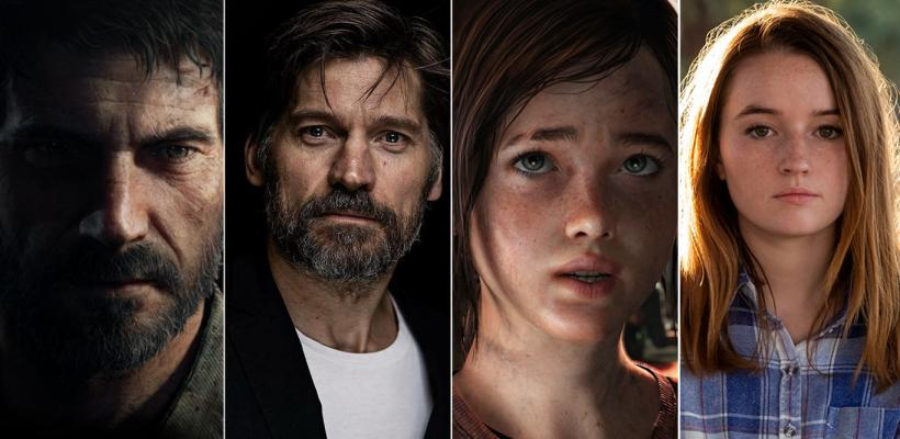 The Last Of Us: Actores que serían perfectos para interpretar a Joel y Ellie en la serie de HBO
