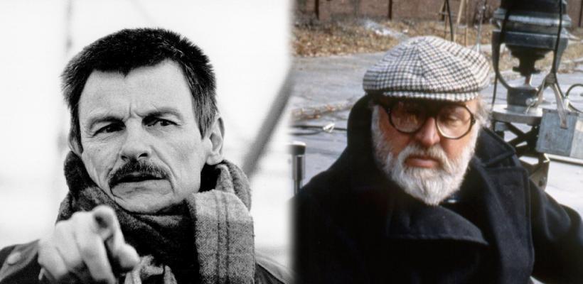 ¡Hazte a un lado Luis Miguel! Se vienen las series de Andrei Tarkovsky y Sergio Leone