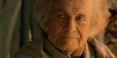 El actor Ian Holm, de El Señor de los Anillos, fallece a los 88 años
