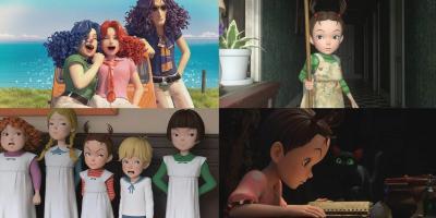 Aya and the Witch: Primeras imágenes de la nueva película CGI de Ghibli dividen a los fans