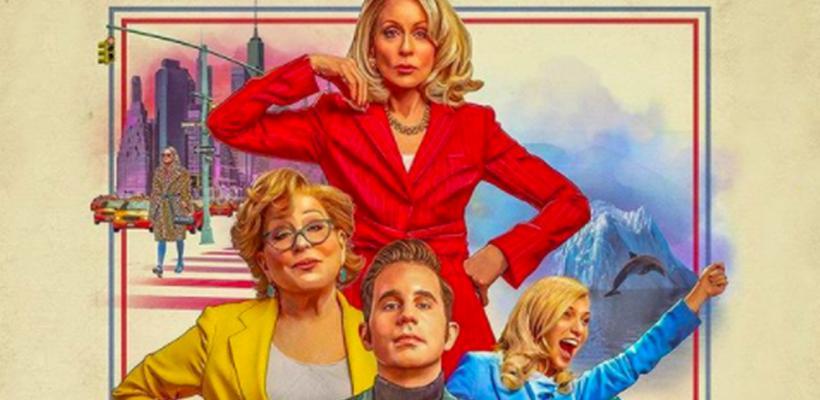 The Politician: la temporada 2 ya tiene calificación de la crítica