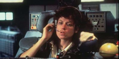 Sigourney Weaver podría volver como Ellen Ripley en una nueva película de Alien