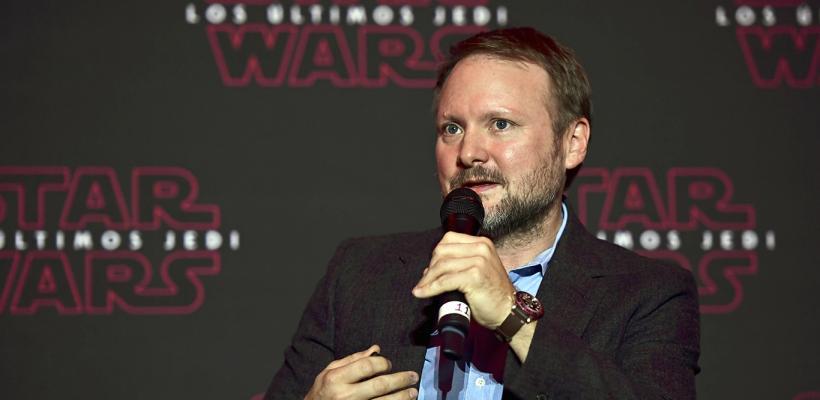Star Wars: Trilogía de Rian Johnson no ha sido cancelada aún, Lucasfilm trabaja en ella