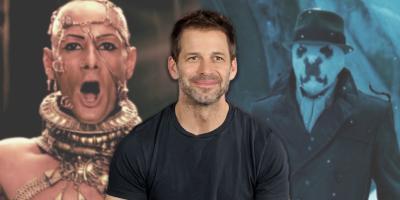 ¿Es Zack Snyder un genio de la propaganda de ultraderecha?