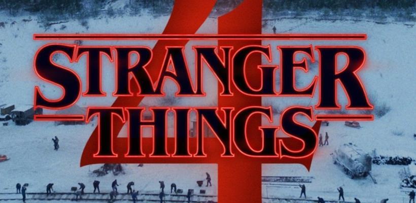 Stranger Things: la cuarta temporada tendrá más estrellas invitadas, revelan creadores del show