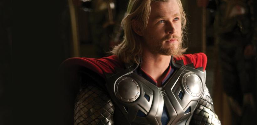 Director de Thor revela que la elección de Chris Hemsworth fue clave para el futuro del MCU