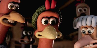 Secuela de Pollitos en Fuga será producida y distribuida por Netflix