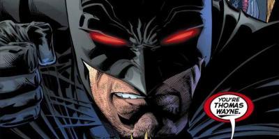 El Batman de Thomas Wayne no aparecerá en The Flash
