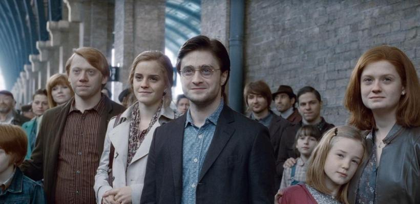 Harry Potter podría tener una serie spin-off con el reparto original de las películas